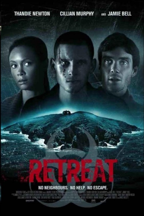دانلود فیلم Retreat 2011